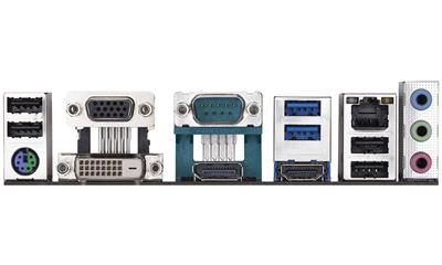 Placa base Gigabyte H310M D3H 1151 MATX 4XDDR4