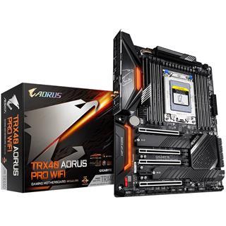 Placa base Gigabyte TRX40 Aorus Pro WiFi gaming