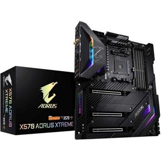 Placa Base Gigabyte X570 AORUS XTREME AM4