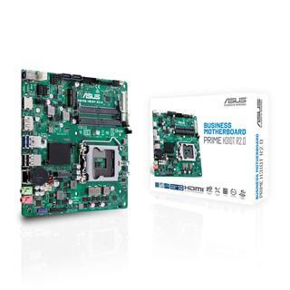 Placa base H310T ASUS PRIME R2.0 LGA 1151 (ZÓCALO ...