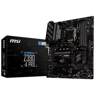 PLACA I3/I5/I7 MSI Z390-A PRO (S.1151) DDR4 GEN8 ...