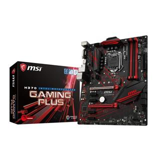 PLACA BASE MSI 1151-8G H370 GAMING PLUS Gen8/9
