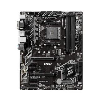 Placa base MSI B450-A Pro Max AM4 DDR4