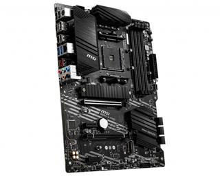 PLACA MSI B550-A PRO AM4 DDR4
