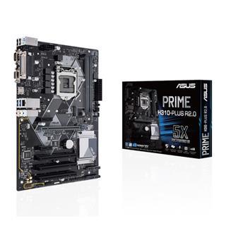 PLACA BASE PRIME H310-PLUS R2.0 ASUS