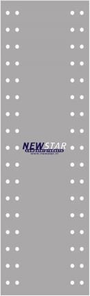 Placa de acoplamiento Newstar KEYB-V100RACK
