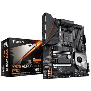 Placa base Gigabyte X570 Aorus Pro AM4