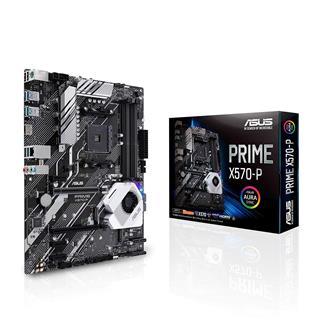 PLACA BASE ASUS PRIME X570-P AM4