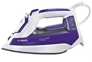 Plancha vapor Bosch Tda752422v 2400W Variocomfort
