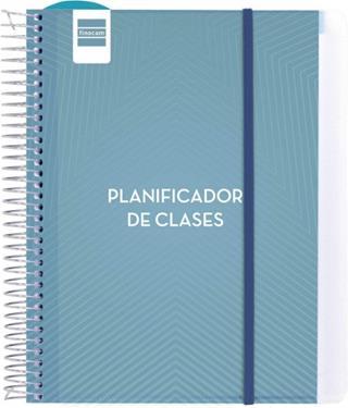 Planificador de clases PROFESOR DOCENTE A5 DÍA ...