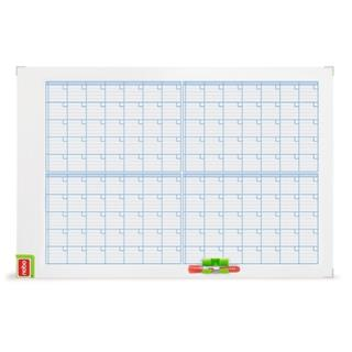 PLANNING MAGNETICO MENSUAL PERFORMANCE 60X90 CM. ...