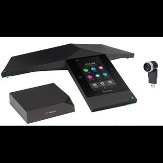 PLANTRONICS Kit conferenc. Polycom Trio 8800 SFB POWER KIT NO IN