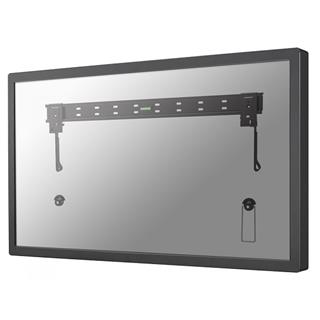 "Newstar Wall Mount 37-75"" Fixed Ultrathin BLACK"