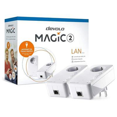 DEVOLO MAGIC 2 LAN 1-1-2 (STARTER ...