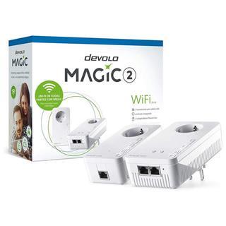 POWERLINE DEVOLO MAGIC 2 WIFI 2-1-2 Outlet