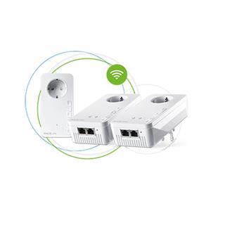 PLC POWERLINE DEVOLO MAGIC 2 WiFi Next Multiroom ...