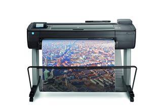 "Plotter HP DesignJet T730 914mm  36"""