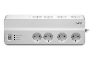 APC Essential Surge 8 outlets 230V