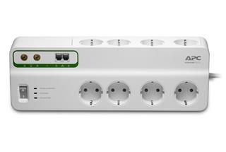 APC Surge8 out+Phone/Coax Protection 230V