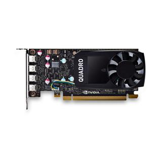 Tarjeta Gráfica PNY QUADRO P620 DVI 2GB GDDR5   ...