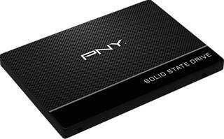 Disco SSD PNY SSD CS900 120GB SATA III