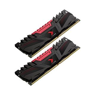 PNY XLR8 GAMING DDR4 16GB DIMM 3200MHZ DESKTOP ...