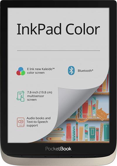 eBook Pocketbook Inpad color