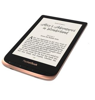 POCKETBOOK TOUCH HD3-SPICY COPPER