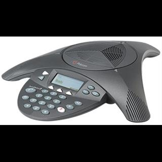 POLY SOUNDSTATION2 CONFERENCE PHONE  EXPANDABLE ...