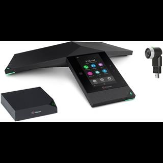 POLYCOM REALPRESENCE TRIO 8800 COLLABORATION KIT POWER KIT NO IN