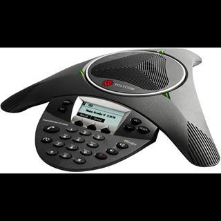 Polycom SoundStation IP 6000 - teléfono VoIP para ...