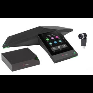 Polycom Trio 8500 Collaboration Kit. EagleEye Mini POWER KIT NO