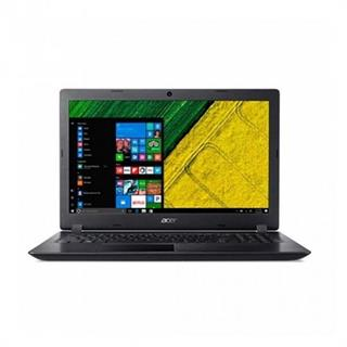 PORTATIL ACER A315 I5-7200U 8GB 256GB SSD 15.6' sin SO DESPRECINTADO