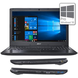 "Portátil Acer TMP259-G2-M i5-7200U 8GB 256GB 15.6"" Windows 10 Pr"