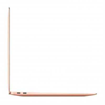 Portátil Apple Macbook Air Silver M1 8GB 512GB 13.3' retina IPS LED