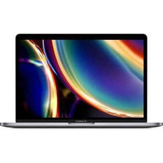 Portátil APPLE MACBOOK PRO 2020 i5 16GB 512GBSSD 13.3' iOS SPACE Gris