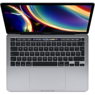 Portátil Apple MacBook Pro i5 8GB 512GB SSD 13.3' gris espacial