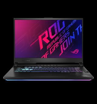 Portátil Asus ROG Strix G732LWS-HG033T i7-10875H 32GB 1TB SSD RTX2070 17.3' W10Home