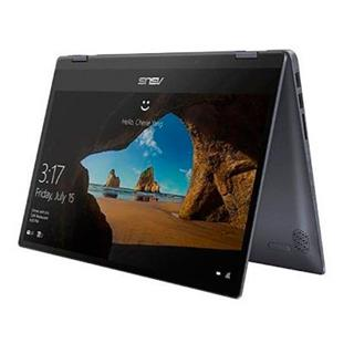Portátil Asus Vivobook Flip TP412FA-EC453T i3-10110U 4GB 256GB S