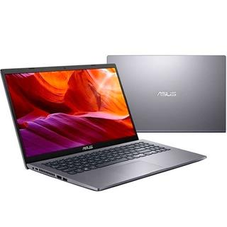 Portátil Asus X509JA-BR112T i3-1005G1 8GB 256GB SSD 15.6' W10 gris