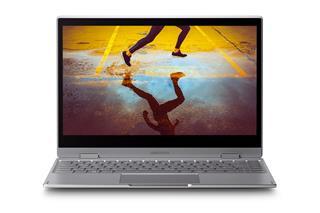 "Portátil MEDION Convertible MD61386 S4403 i3 4GB 128GB 14"" W10"