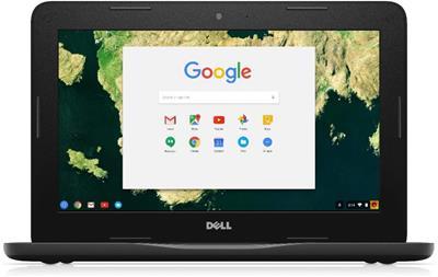 Portátil Dell 11 3180 Celeron N3060 2GB 16GB ...