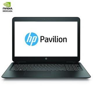 "Portátil HP 15-BC501NS i5-9300H 8GB 1TB 15.6"" FreeDOS Negro"