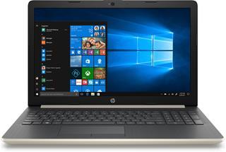 "Portátil HP 15-DA2011NS i7-10510U (10ªGEN) 8GB 512SSD 2GB 15.6"""