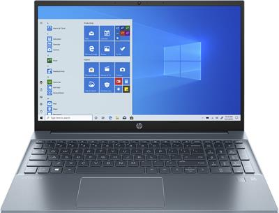 PORTATIL HP 15-EG0001NS I7-1165G7 8GB 512GBSSD ...