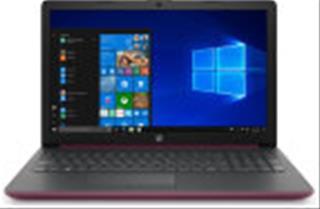 "PORTATIL HP 15DA0205NS I37020U 8GB 256GB SSD 15.6"" NO ODD W10H M"