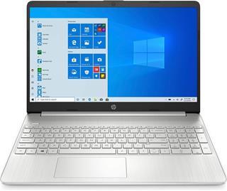 Portátil HP 15S-EQ0025NS Ryzen 5-3500U 8GB 256GB ...