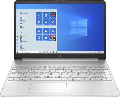 PORTATIL HP 15S-EQ2017NS RYZEN 5 5500U 8GB 256GBSSD 15.6' W10H
