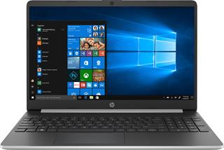 "Portátil HP 15S-FQ1047NS i5-1035G1 8GB 256GBSSD 15.6"" W10H Plata"