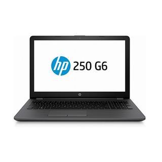 "PORTATIL HP 250 G6 3VK27EA i3-7020U 8GB 256GB SSD 15.6"" Sin Sist"